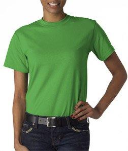 Gildan Activewear Heavy Cotton Tee Shirt, Irish Green