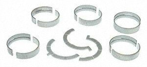 Clevite MS-2202P Engine Crankshaft Main Bearing Set