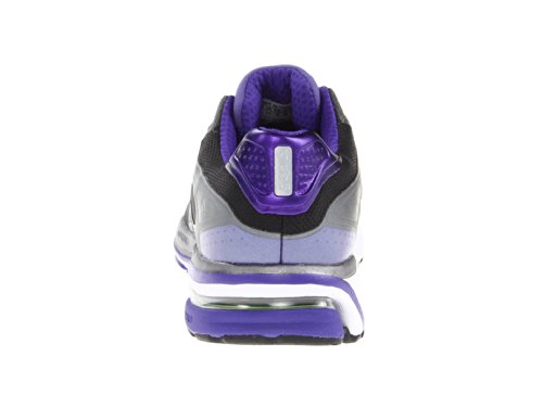 Envío gratis Amazon Asequible barato en línea Adidas Supernova Glide Zapatillas De Deporte De Las Mujeres 5 Negro / Gris / Púrpura 3nz25A6mss