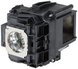 EPSON プロジェクター交換用ランプ ELPLP76