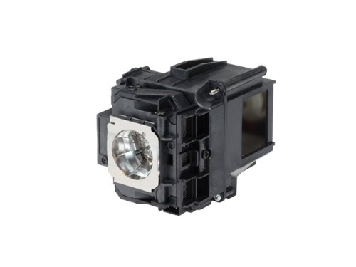 EPSON プロジェクター交換用ランプ  ELPLP76 B00BT23TBU