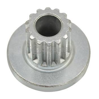 Stens 400-095 Metal Splined Bushing, Replaces Exmark: 103-3037, Fits Exmark: Many Models of Lazer Z, 1.76'' Outside Diameter, 1.165'' Height by Stens