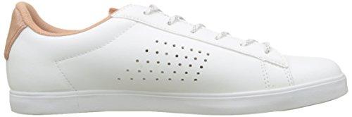 Coral Sport Coq Femme White Baskets Le Sportif Dusty Agate Optical q70WF