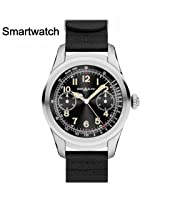 Montblanc Summit Smartwatch Stainless Steel 117739