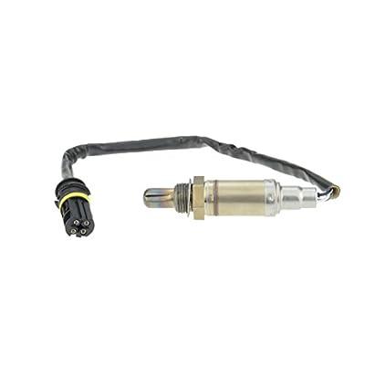 Front Oxygen Sensor for BMW 318i 323i 325i 328i 330i 525i 540i 740iL M5 X3 X5 Z3 Z4 Z8: Automotive