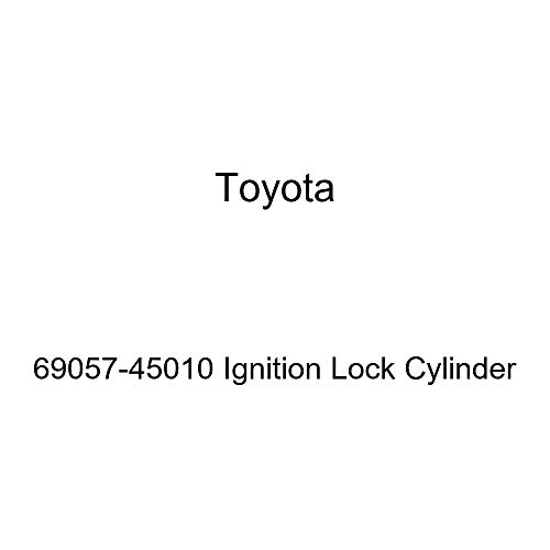 Toyota 69057-45010 Ignition Lock Cylinder