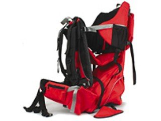 Phil And Teds Escape Back Pack Carrier Red Baby Backpacks Travel