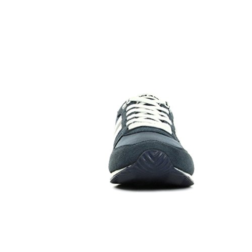 Versace Jeans Sneaker Uomo DisA3 Suede/Nylon E0YPBSA3239, Basket