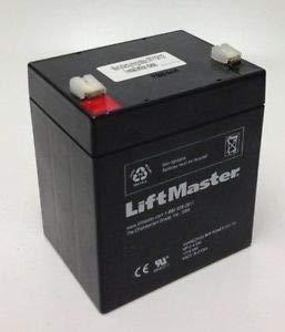 Chamberlain EverCharge 4228 Integrated Battery Backup HD900D