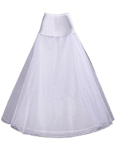 Two Layer Petticoat - 4