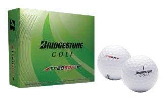 Bridgestone Precept TreoSoft 1-Dozen Golf Balls