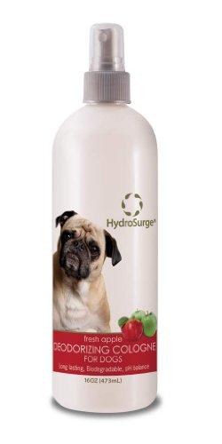 HydroSurge Pro Nourish Cologne, Fresh Apple 16 oz.