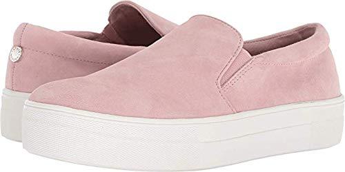 (Steve Madden Women's Gills Fashion Sneaker, Light Pink, 7 M US)