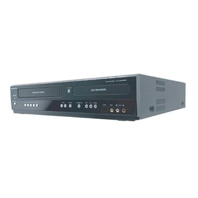 Magnavox ZV457MG9 Dual Deck DVD/VCR Recorder from Funai Corp.