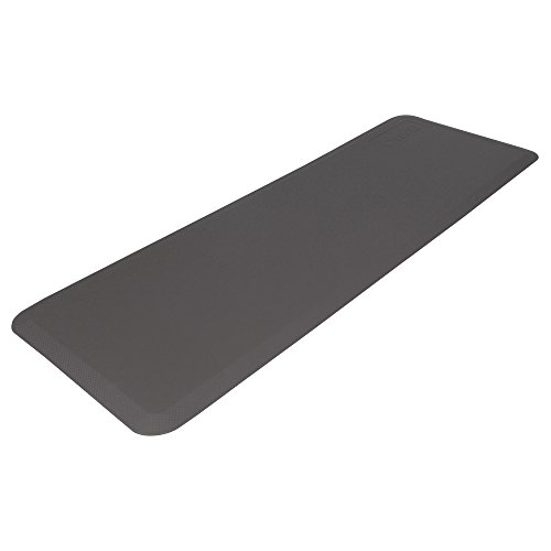 - Drive Medical Primemat 2.0 Impact Reduction Fall Mat, Gray