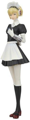 (Yamato Sif Ex Persona 3 FES: Aegis PVC Figure (Maid Version) )