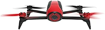 Parrot Bebop 2 Quadcopter Drone with HD 14MP Flight Camera