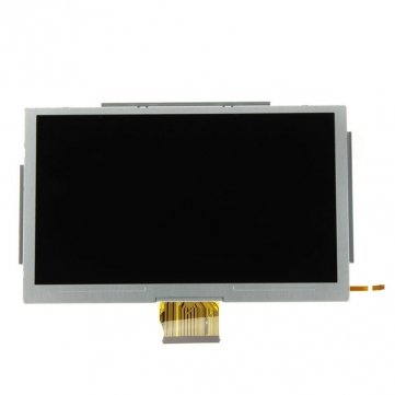 Original Wii U Gamepad LCD Display Screen Replacement Part Repair Part