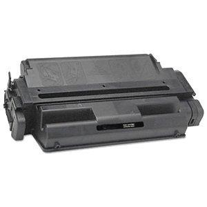 Compatible Black HP Toner Cartridge C3909X (17,000 Page Yield) for HP LaserJet 5Si, HP LaserJet 5Si/MX, HP LaserJet 5Si/NX, HP LaserJet 8000
