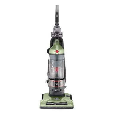 Hoover WindTunnel T-Series Rewind Plus Bagless Upright Vacuum, UH70120 - Corded