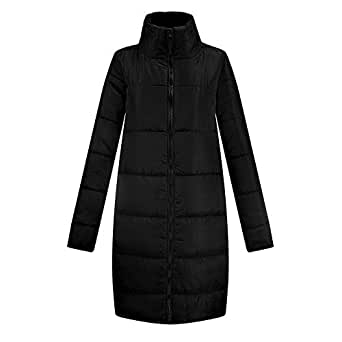 Amazon.com: Oksale Womens Winter Long Down Cotton Ladies