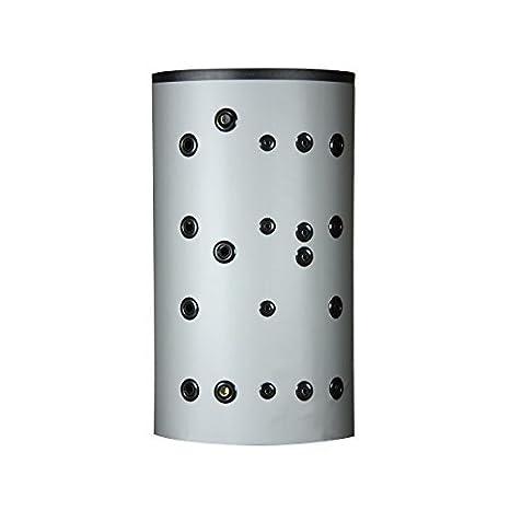 Higiene Memoria 2 intercambiador de calor con 100 mm Espuma de ...