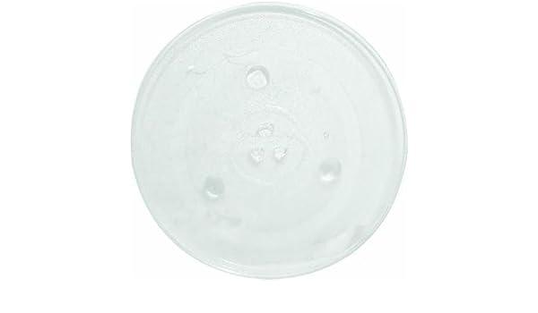 Hitachi CTIF28B apta para microondas plato auténtica para ...