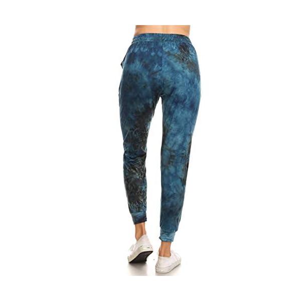 Leggings Depot Premium Jogger Womens Popular Printed High Waist Track Yoga Full Pants S Xl