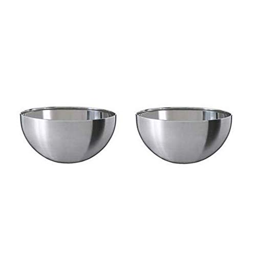 Ikea Stainless Steel Serving Bowl (2 Pack) 5