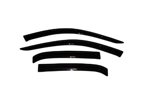 03 honda accord visor - 3