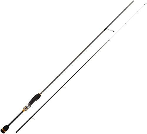 メジャークラフト アジングロッド スピニング 3代目 クロステージ アジング CRX-S642AJI 6.4フィート 釣り竿の商品画像