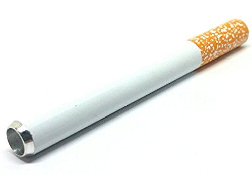 EMB (1) Metal Novelty Fake Cigarette (3-inch)
