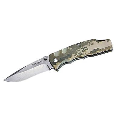 Boker Knives 01SC461 Magnum Acu Folder Knife