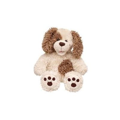 "Build a Bear Workshop Scruffy Pup Plush Toy Puppy Dog 15"" Collectible: Office Products"