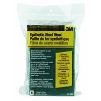 Synthetic Steel Wool (3M SYNTHETIC STEEL WOOL FINE)