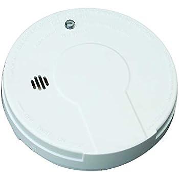 Kidde 0918 9-Volt Smoke Alarm - Smoke Detectors - Amazon.com