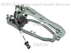 01 bmw x5 door handle - 9