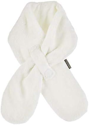 Sterntaler Fleece-Schal mit Klettverschluss