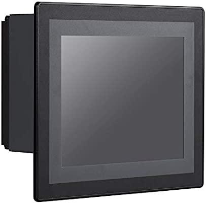 8 Inch LED IP65 Industrial Touch Panel PC,All in One ...