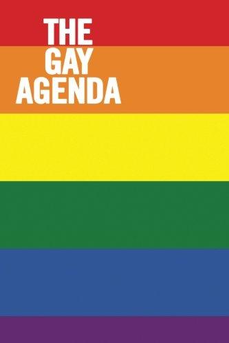 Gay Agenda - 3