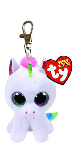 8d3c5ca1519 Image Unavailable. Image not available for. Colour  TY - BEANIE BOO - PELUCHE  CON