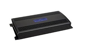 Powerbass ASA3-700.5 5-Channel 1600W High Efficiency Class A//B Design