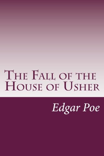 Read Online The Fall of the House of Usher ebook