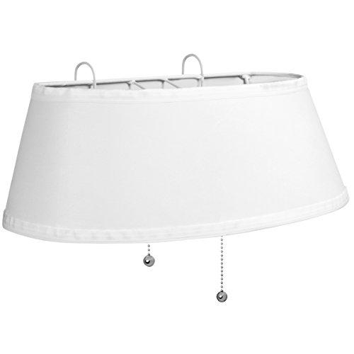 Double Headboard Lamp