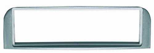 10 opinioni per PH 3/262 Mascherina con foro ISO colore grigio metallizzato Alfa 147-GT