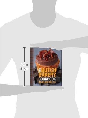 The Butch Bakery Cookbook: Amazon.es: David Arrick, Janice Kollar, Jason Wyche: Libros en idiomas extranjeros