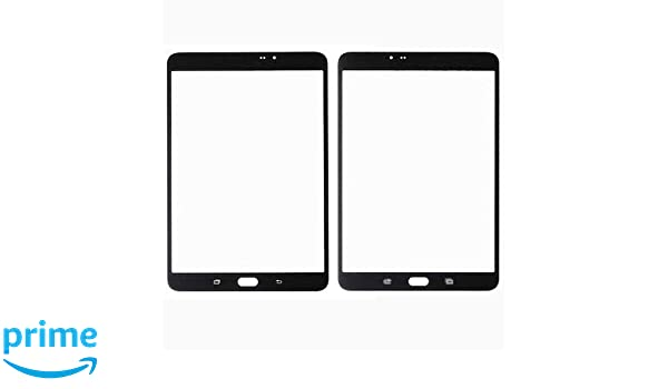 Samsung Galaxy Tab S2 8.0 SM T710 T713 T715 Touch Screen Digitizer Glass BLACK