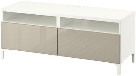 Ikea 14202.20511.3814 - Mueble de TV con cajones de Cierre Suave ...