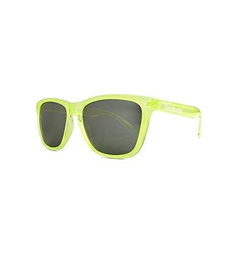 Gafas de sol Knockaround Classic Premium Citrus / Smoke ...