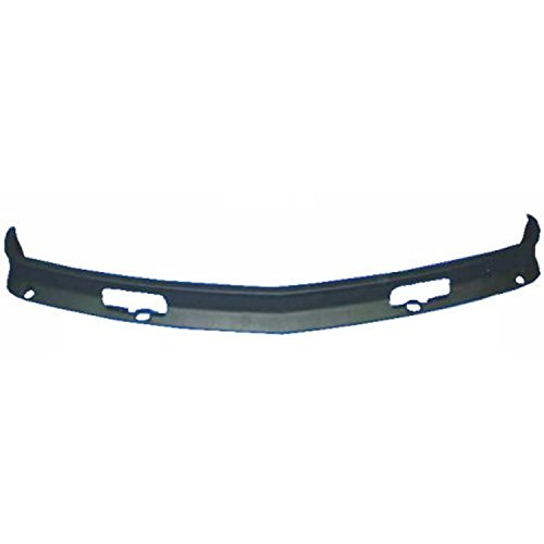 Multiple Manufacturers OE Replacement Valance Panel Chevrolet Blazer (FULLSIZE) 1992-2002 (Partslink GM1090108)